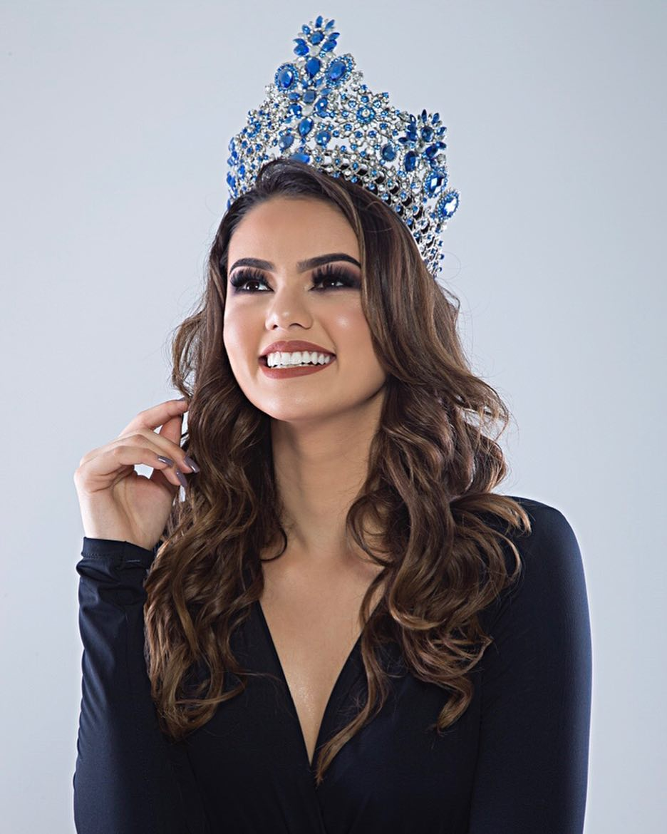 eslovenia marques, top 9 de miss grand brasil 2019. 28752810