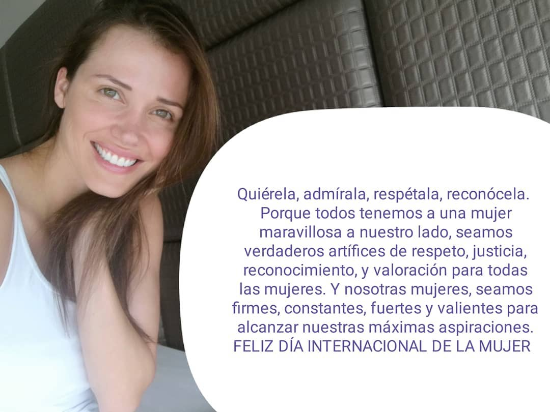 maria julia mantilla garcia (aka maju mantilla), miss world 2004. - Página 8 28763313