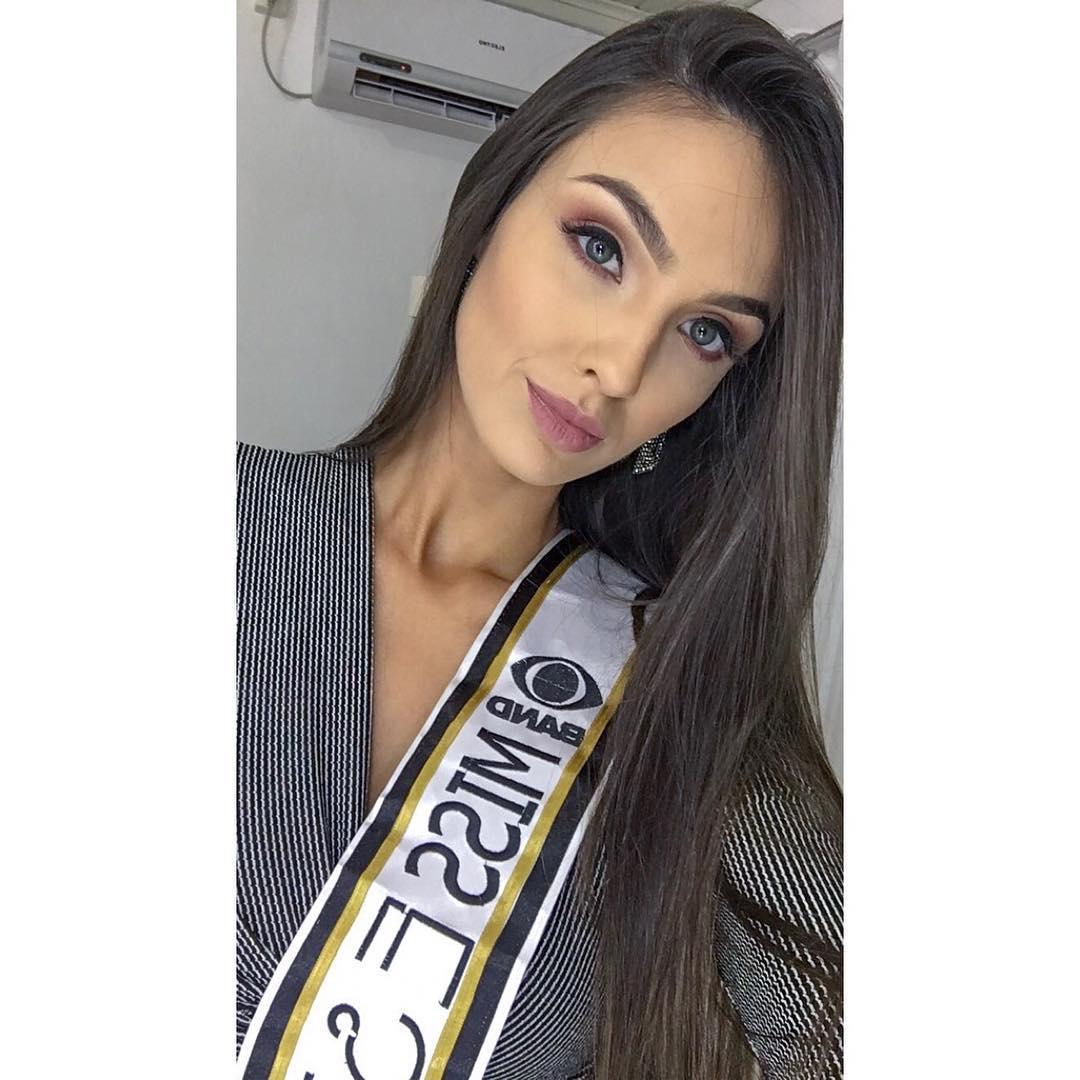 bianca scheren, top 5 de miss brasil universo 2019. 29090510