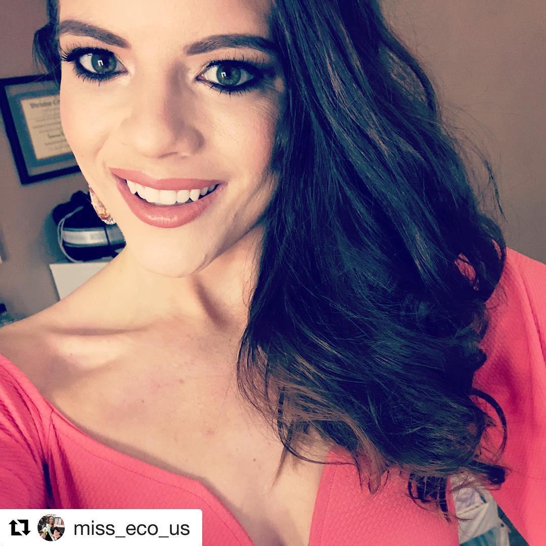 jessica van gaalen, miss united continents usa/miss eco usa 2018. 29093310