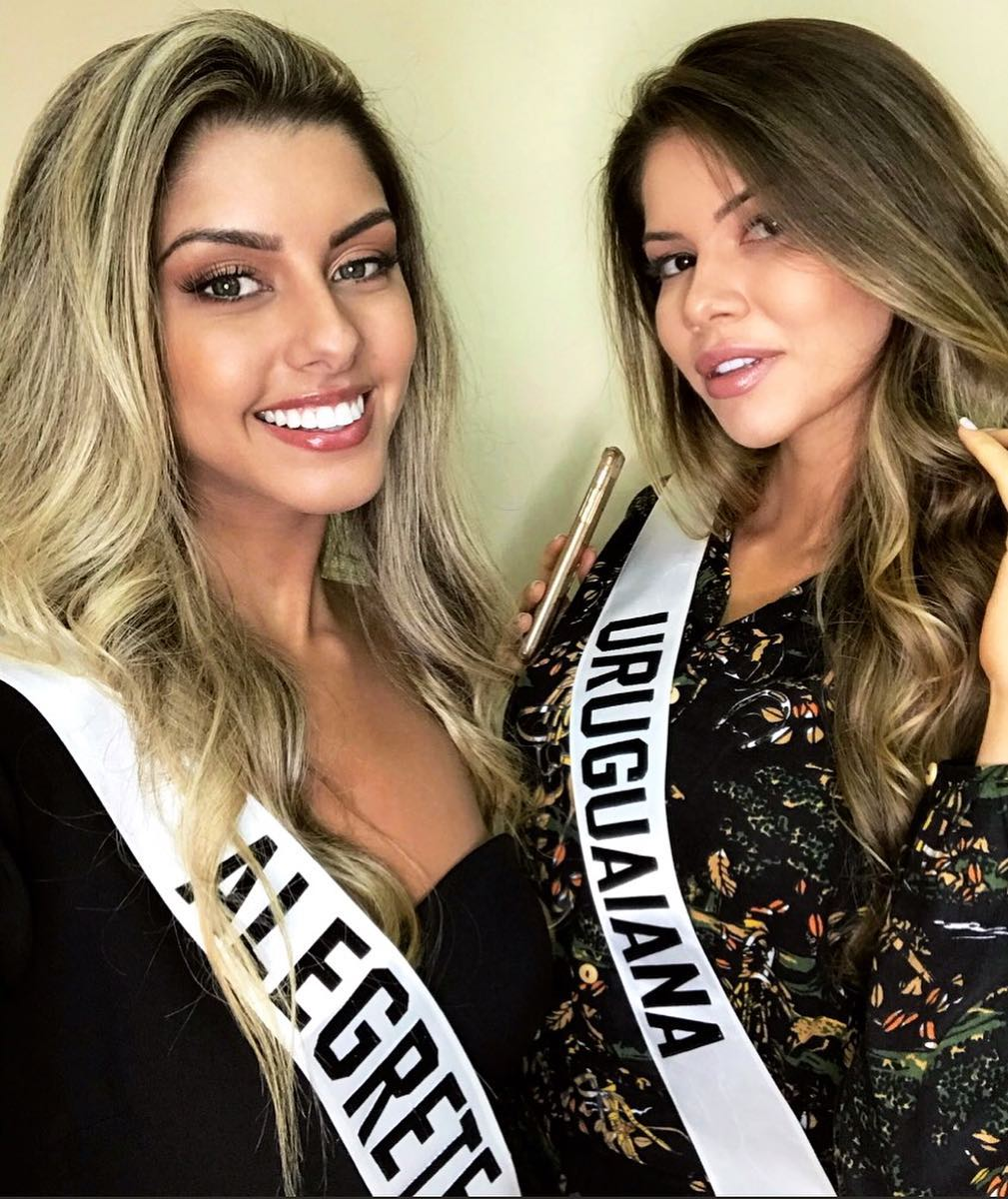 flavia tolfo, miss alegrete universo 2018. 29094710