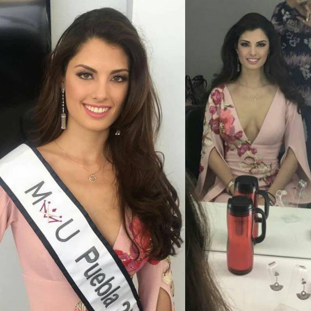 candidatas a mexicana universal 2018. final: 3 june. - Página 3 29401010