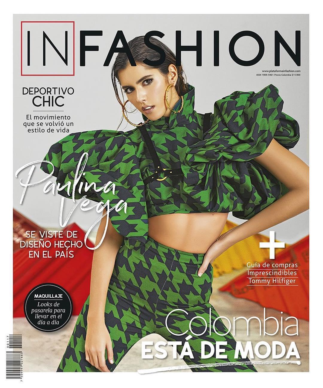 ✰ღ•| Paulina Vega, Miss Universe 2014. ✰ღ•|  - Página 45 29402310
