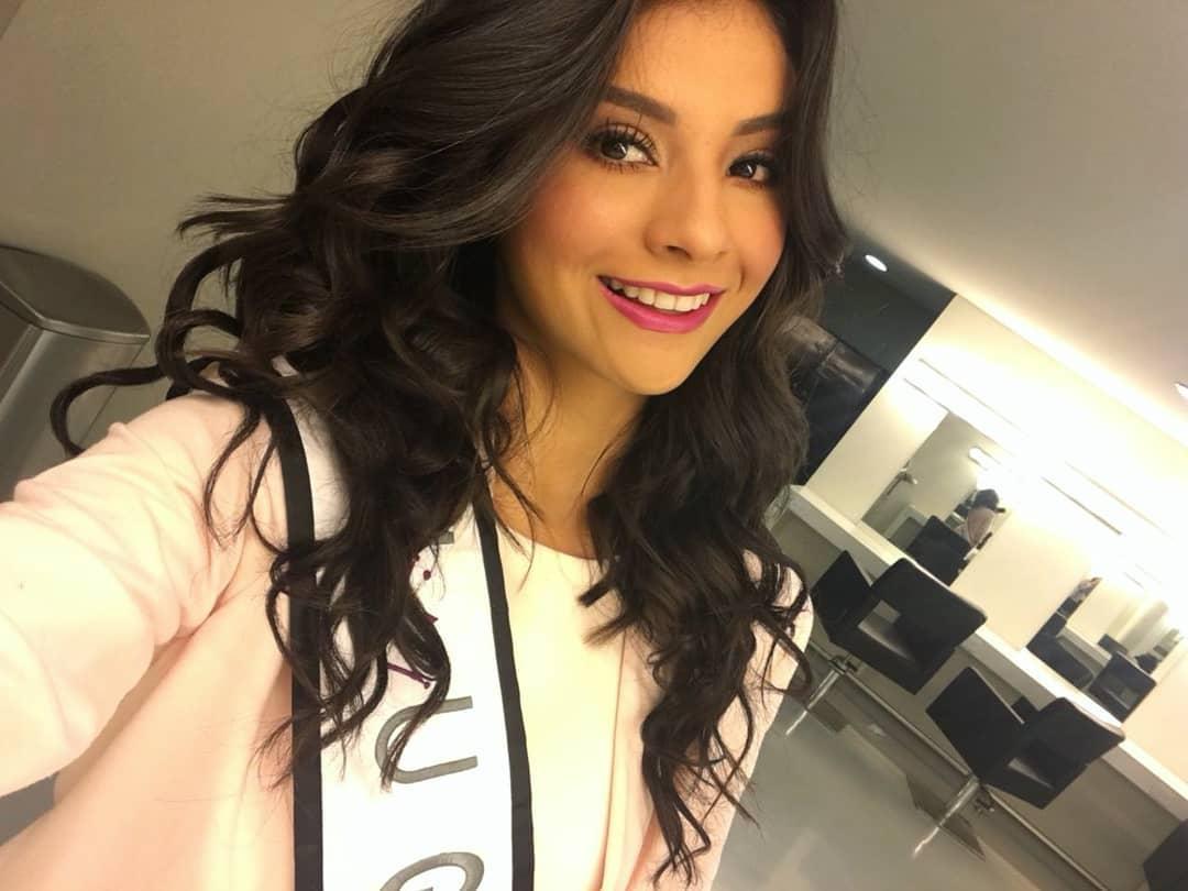 lupita valero, 3rd runner-up de mexicana universal 2018. (miss guerrero universal). - Página 2 29415710