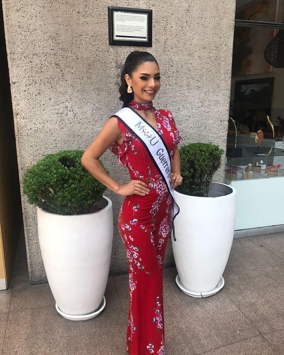 lupita valero, 3rd runner-up de mexicana universal 2018. (miss guerrero universal). - Página 2 29416415