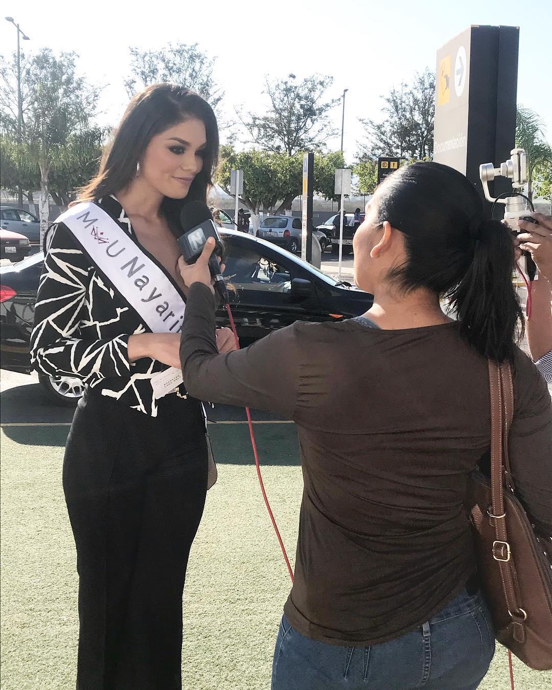 candidatas a mexicana universal 2018. final: 3 june. - Página 3 29716810