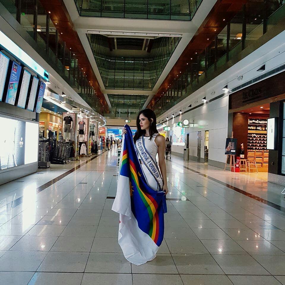 vivianne felix, miss eco fernando de noronha 2018. - Página 3 29737010