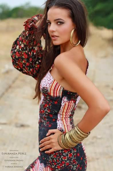 fatima jimenez triguero, miss espana mundo 2010. - Página 2 2s00do10