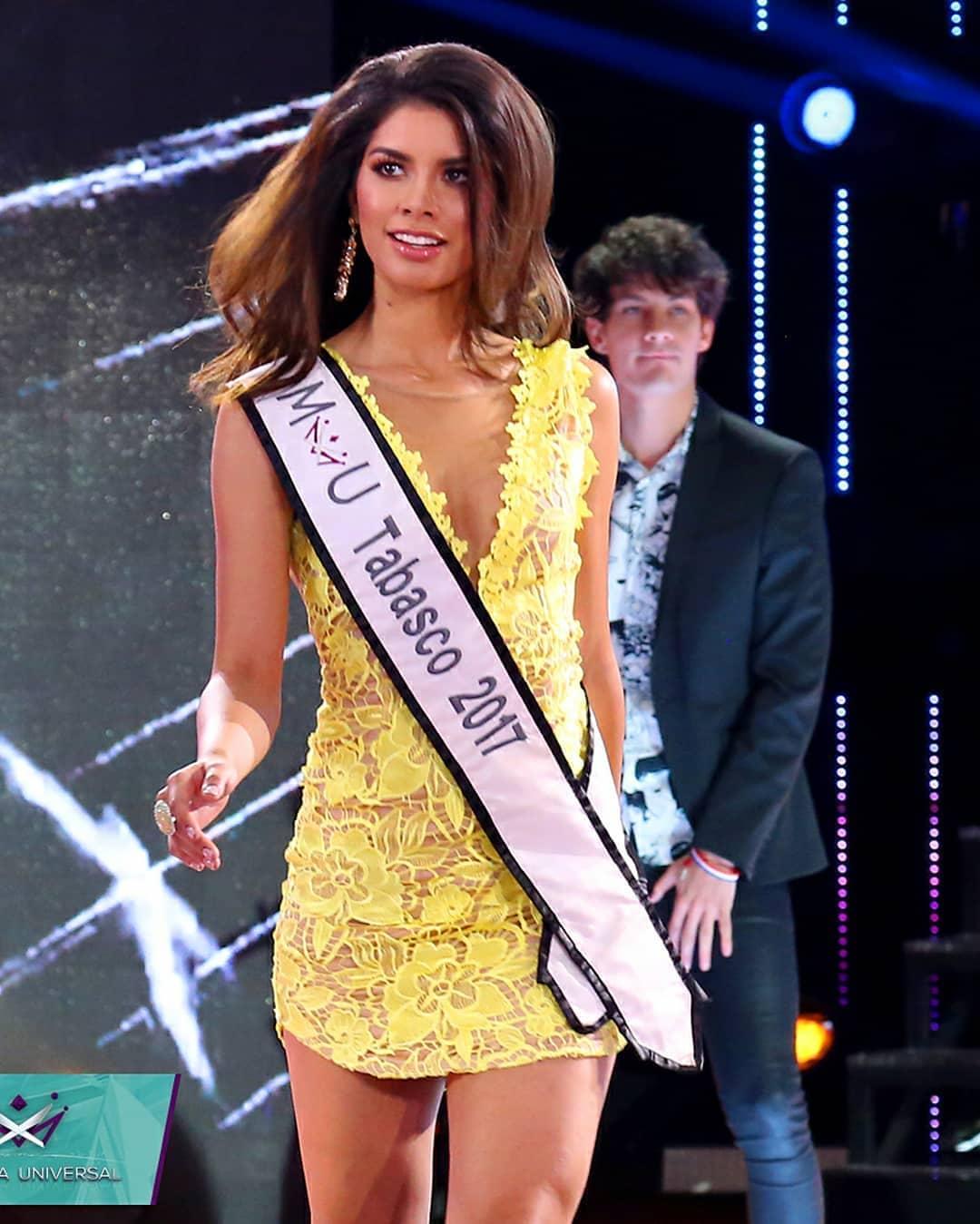 aranza molina, 1 finalista de reyna hispanoamericana 2018. - Página 2 30076210