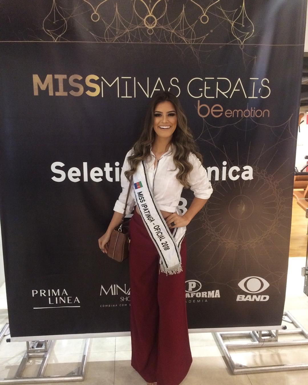 elis miele, top 5 de miss world 2019. - Página 2 30076711