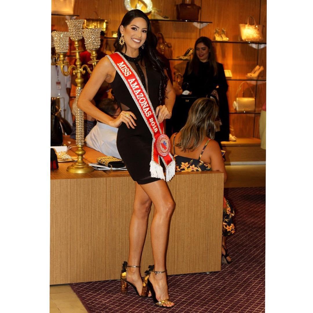 mayra dias, top 20 de miss universe 2018/primeira finalista de rainha hispanoamericana 2016. - Página 4 30077011