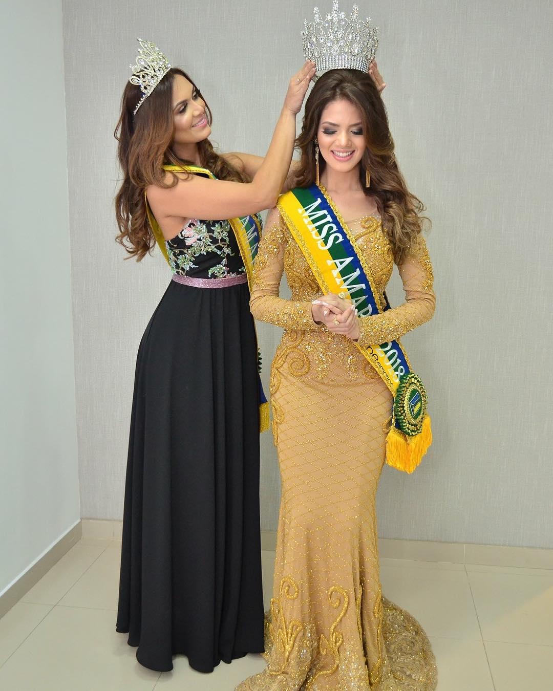 williene lima, miss amapa universo 2018. - Página 2 30077612