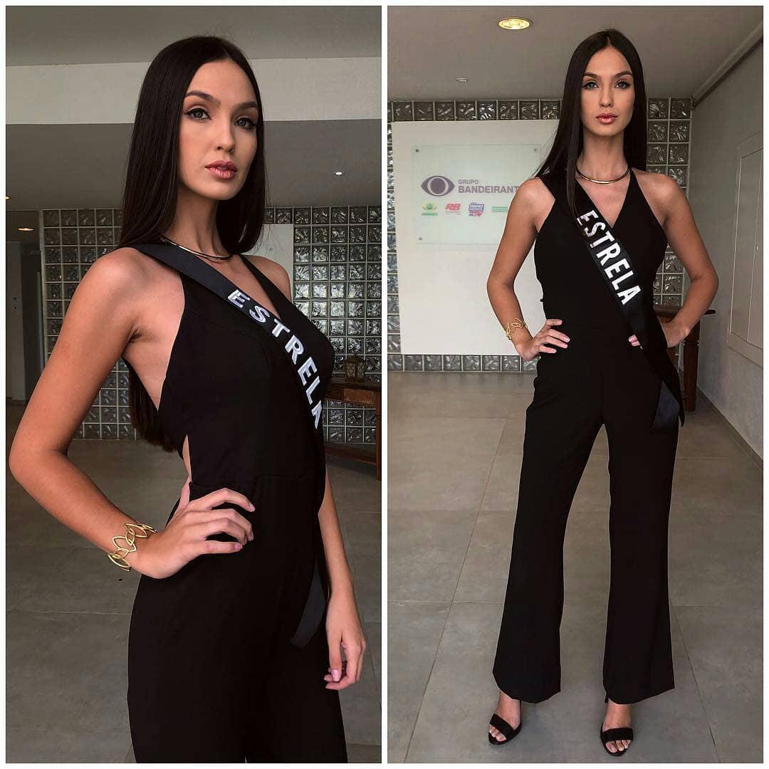 bianca scheren, top 5 de miss brasil universo 2019. 30079910