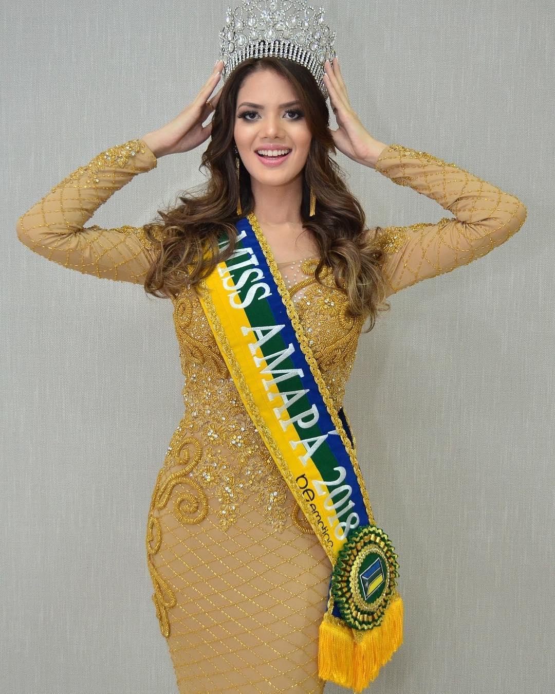 williene lima, miss amapa universo 2018. - Página 2 30084110