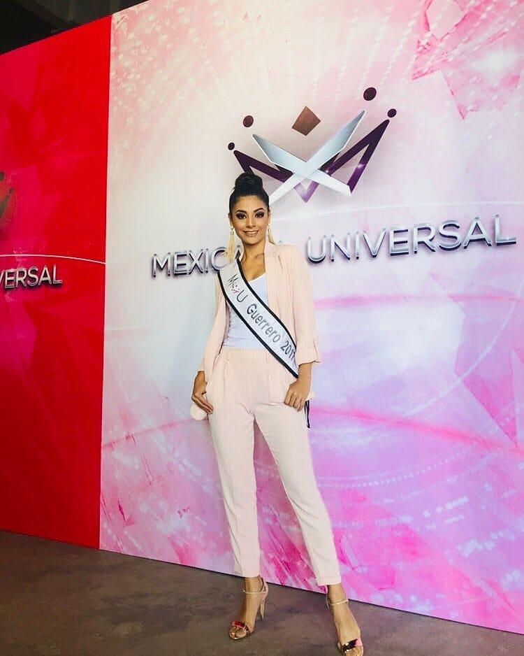 lupita valero, 3rd runner-up de mexicana universal 2018. (miss guerrero universal). - Página 2 30084612