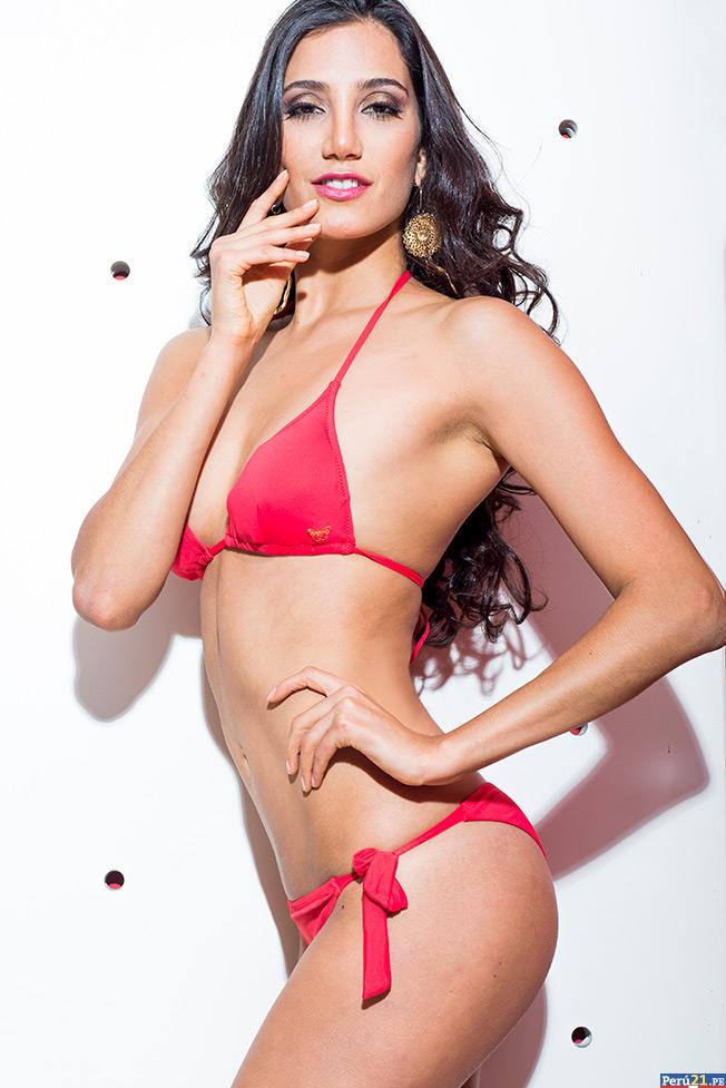 lorena larriviere, 8va finalista de reyna hispanoamericana 2017/miss supranational peru 2015. 30131210