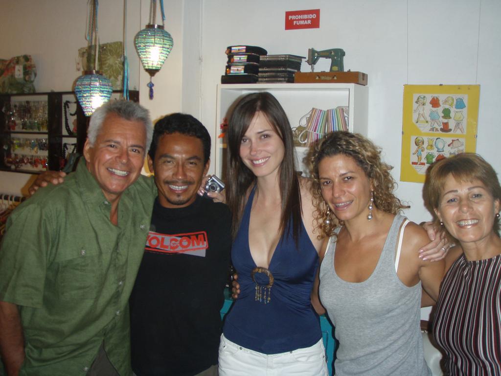 maria julia mantilla garcia (aka maju mantilla), miss world 2004. - Página 10 30302510