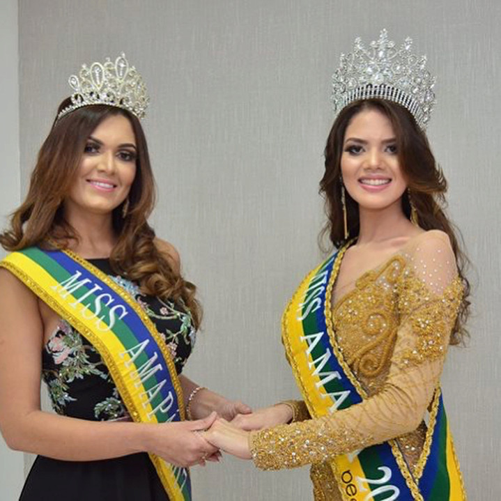 williene lima, miss amapa universo 2018. - Página 2 30592610