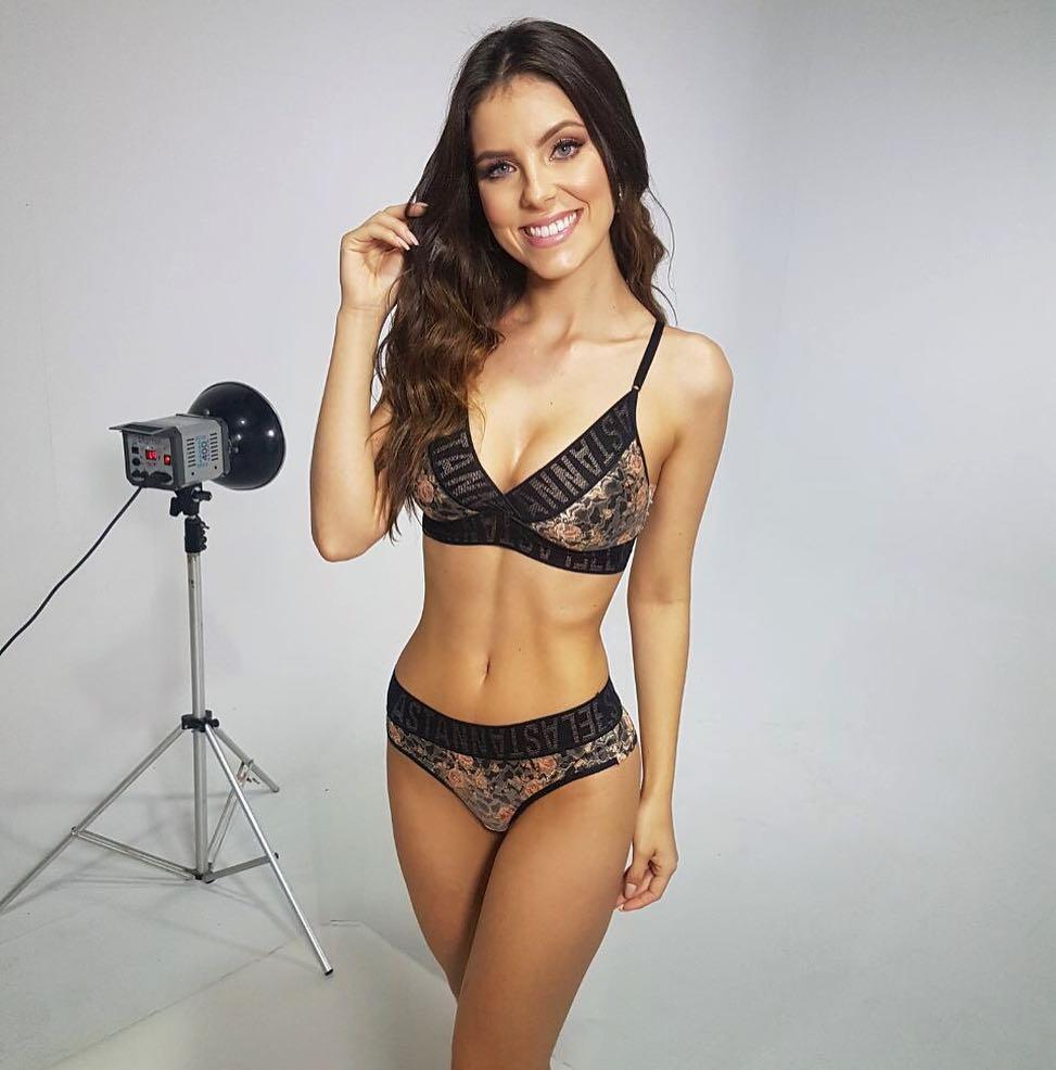 debora silva, top 5 de miss brasil universo 2018. - Página 3 30602610