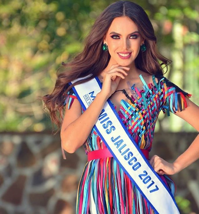 lezly diaz, top 10 de miss grand international 2018. 30829411