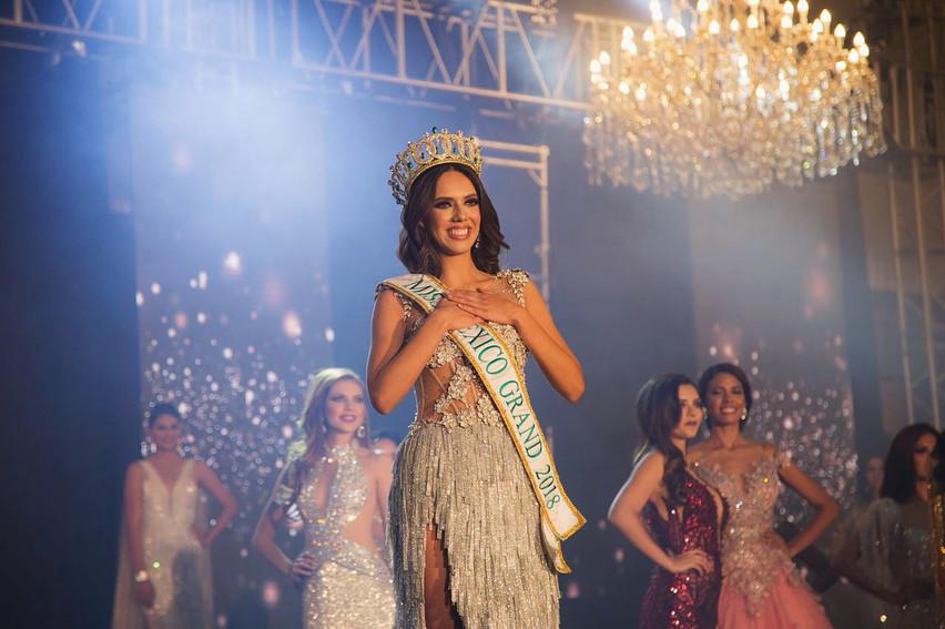 lezly diaz, top 10 de miss grand international 2018. - Página 2 30855410