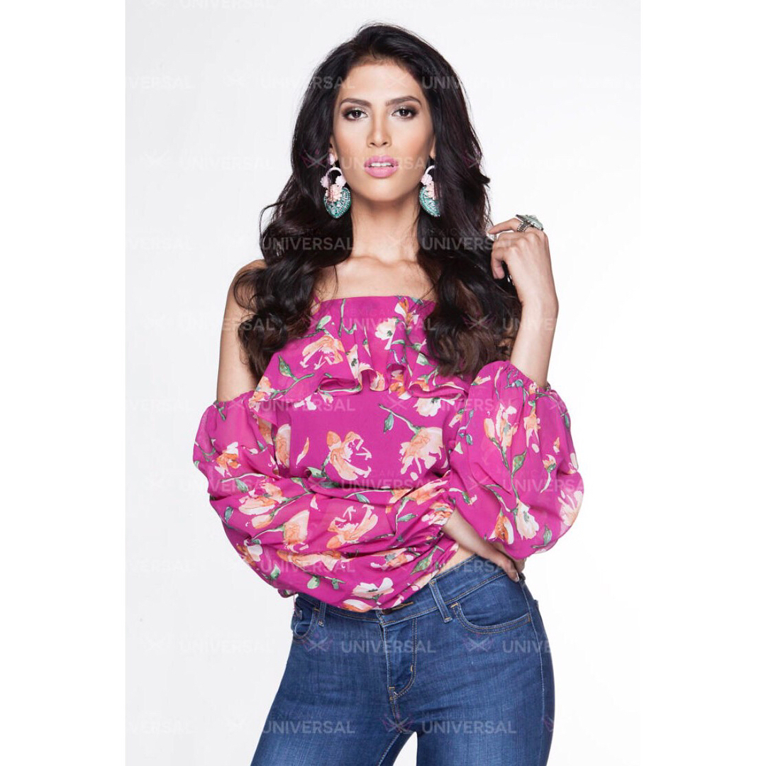 karely sandoval, 5th runner-up de mexicana universal 2018. (miss zacatecas universal). 30856311