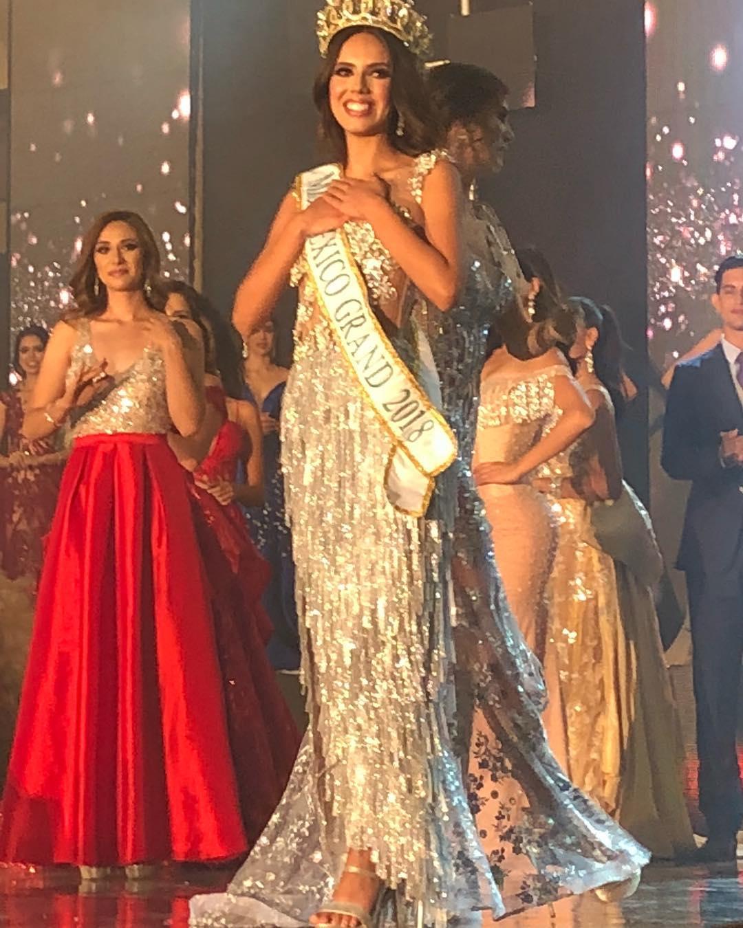 lezly diaz, top 10 de miss grand international 2018. - Página 2 30913910