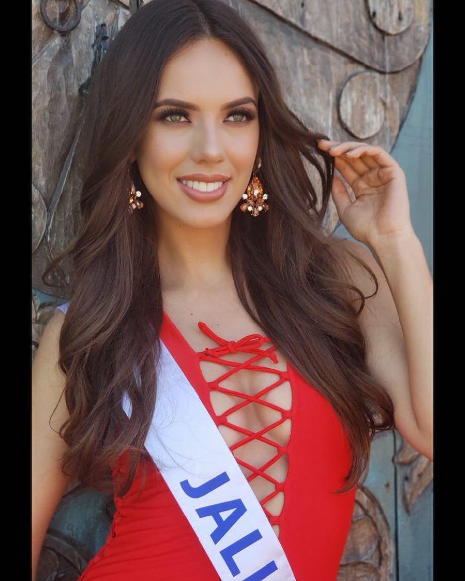 lezly diaz, top 10 de miss grand international 2018. 30974110