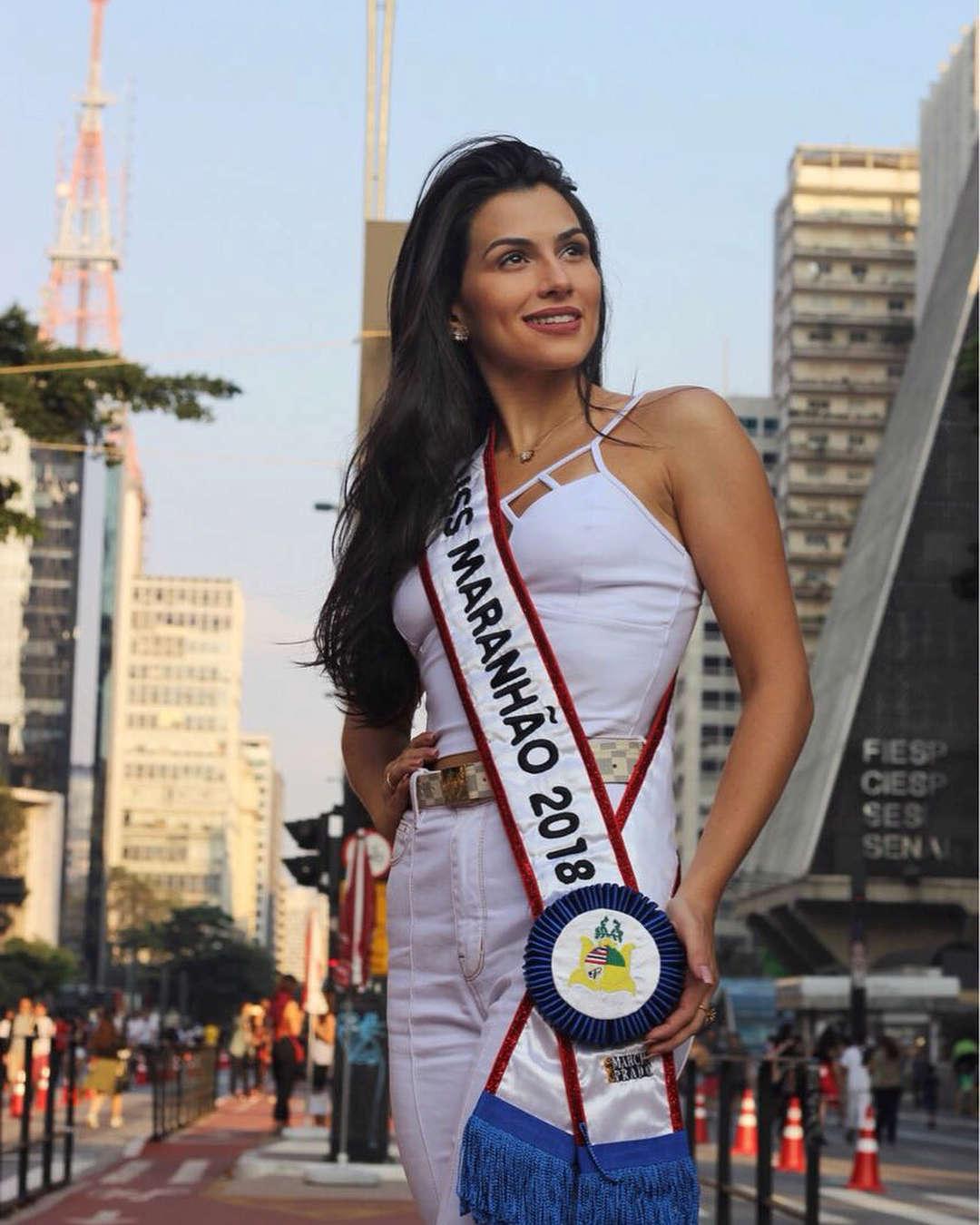lorena bessani, miss maranhao universo 2018. 31028410
