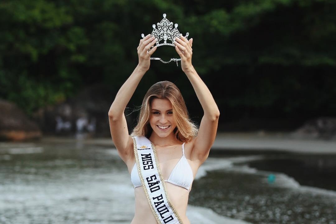 sthefany schunck, miss sao paulo mundo 2018. 31042910