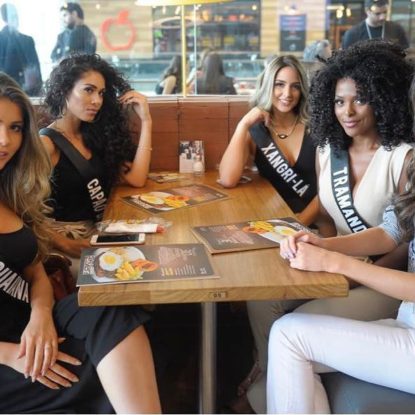 samen dos santos, top 4 de miss brasil mundo 2016, miss brasil global city 2016. - Página 5 31054610