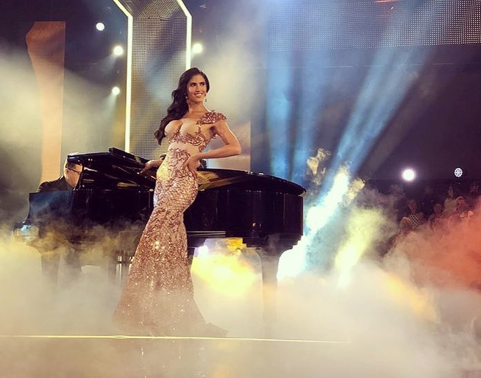 karely sandoval, 5th runner-up de mexicana universal 2018. (miss zacatecas universal). 31117210
