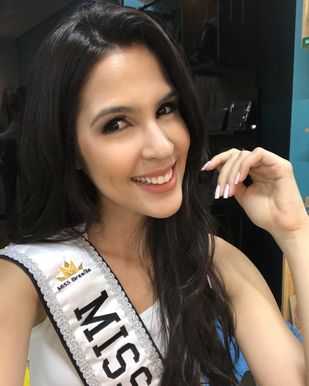 candidatas a miss brasil mundo 2018. final: 11 agosto. - Página 2 31295210