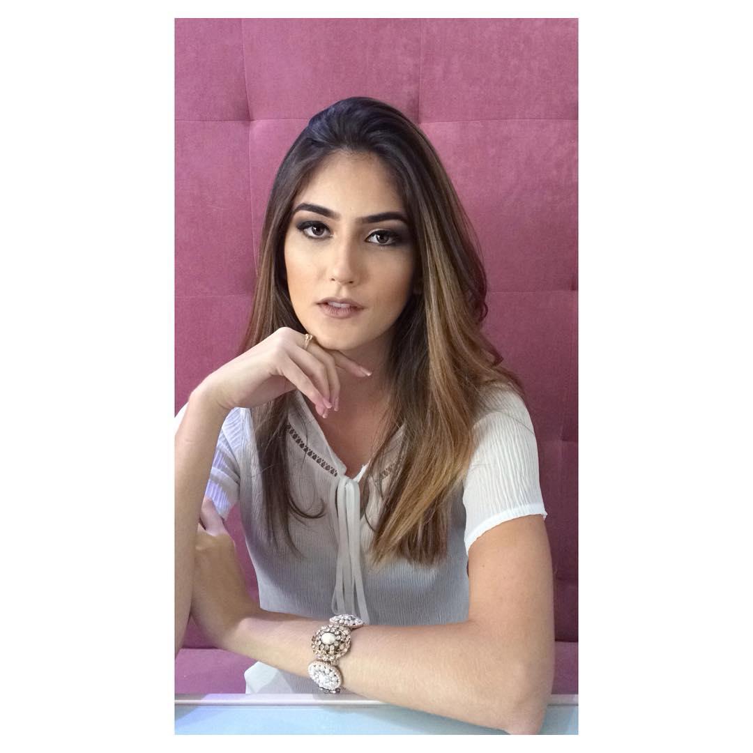 ariadine maroja, miss paraiba mundo 2018/miss paraiba universo 2015. - Página 8 31556810