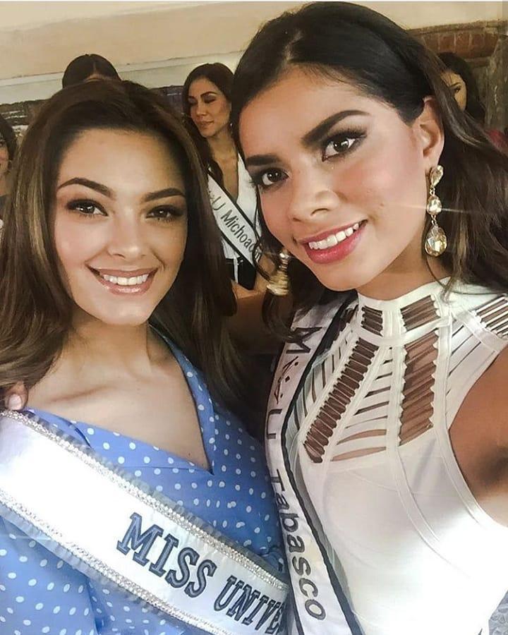 aranza molina, 1 finalista de reyna hispanoamericana 2018. 31557210