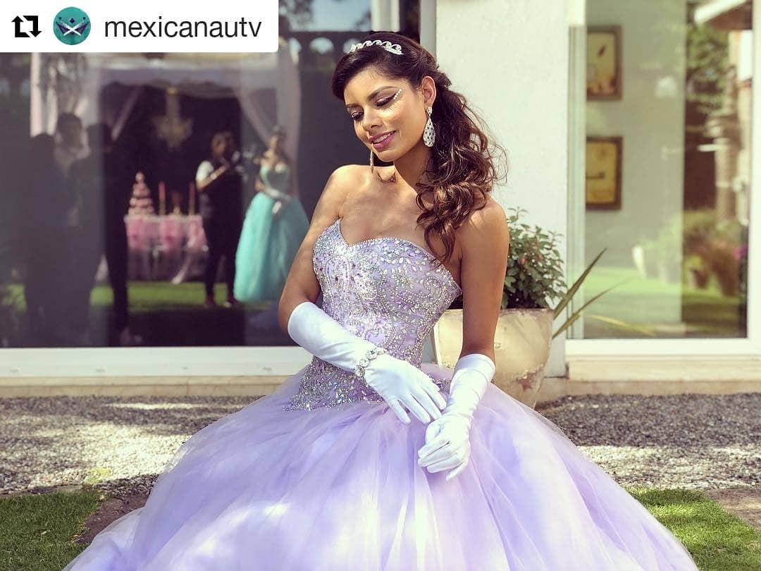aranza molina, 1 finalista de reyna hispanoamericana 2018. - Página 2 31977710