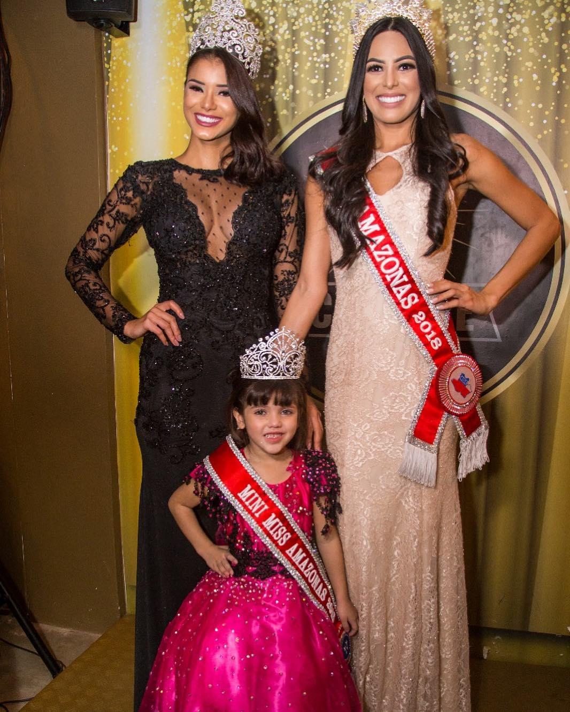 mayra dias, top 20 de miss universe 2018/primeira finalista de rainha hispanoamericana 2016. - Página 6 32019210