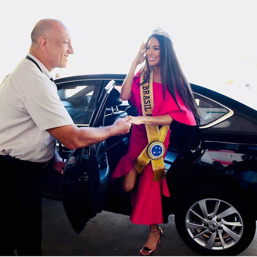 mayra dias, top 20 de miss universe 2018/primeira finalista de rainha hispanoamericana 2016. - Página 6 32503810