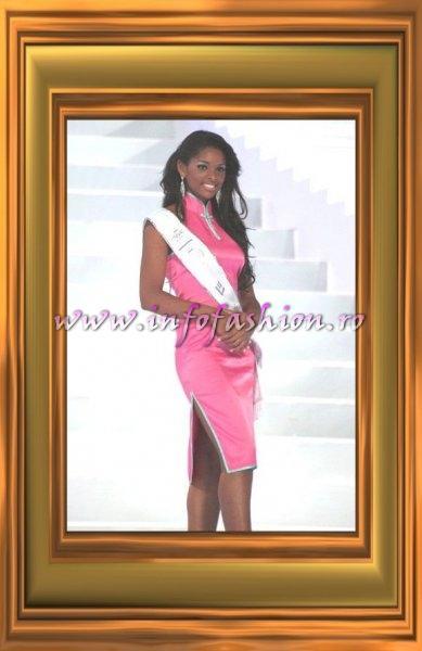 vanessa regina de jesus, miss brazil tourism queen 2007. 33749_10