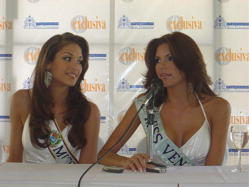 hannelly quintero, miss intercontinental 2009. 3410