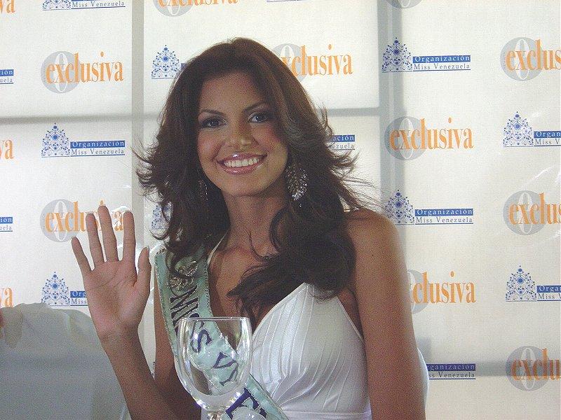 hannelly quintero, miss intercontinental 2009. 3710