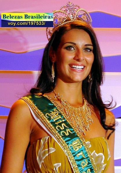 rafaela zanella, top 20 de miss universe 2006. - Página 2 54169910