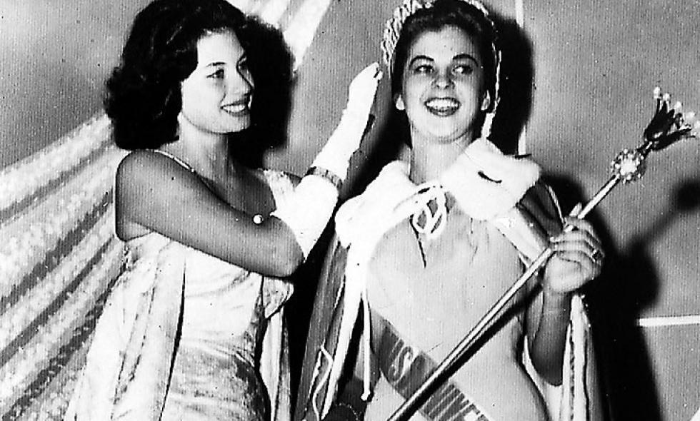 gladys zender, miss universe 1957. primera latina a vencer este concurso. - Página 2 588f9f10