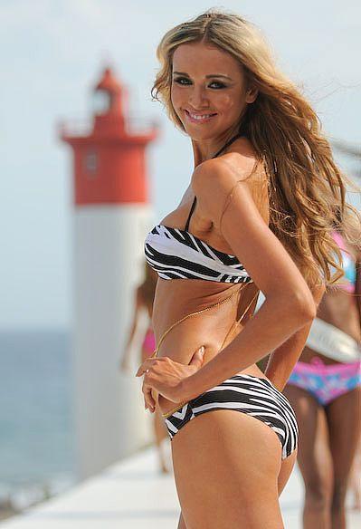ksenia sukhinova, miss world 2008. - Página 2 59083817