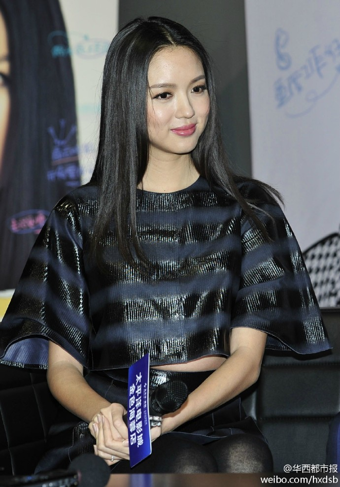 zilin zhang, miss world 2007. - Página 3 59379311