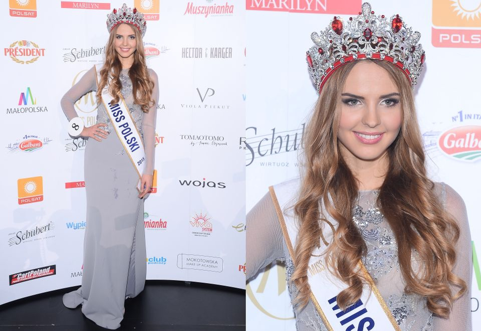 magdalena bienkowska, 2nd runner-up de miss supranational 2018/top 40 de miss world 2017/top 15 de miss international 2016. 5b935c10
