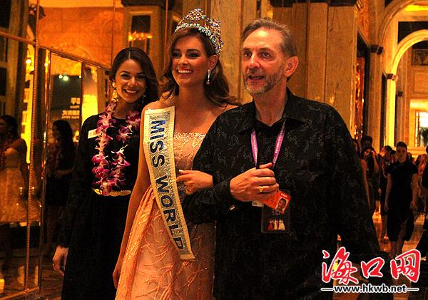 rolene strauss, miss world 2014. - Página 13 5cf9dd11