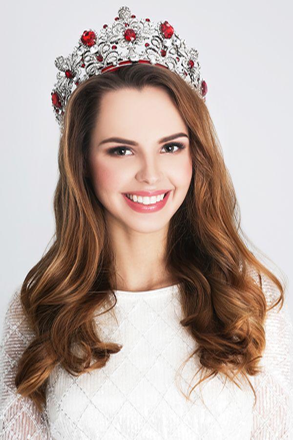 magdalena bienkowska, 2nd runner-up de miss supranational 2018/top 40 de miss world 2017/top 15 de miss international 2016. - Página 3 5url410