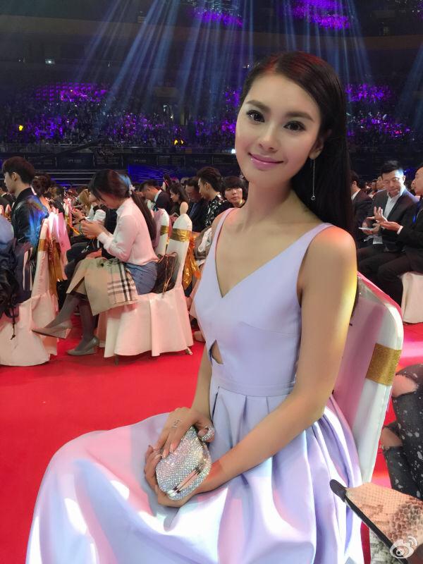 wenxia yu, miss world 2012.  - Página 4 607ebc10