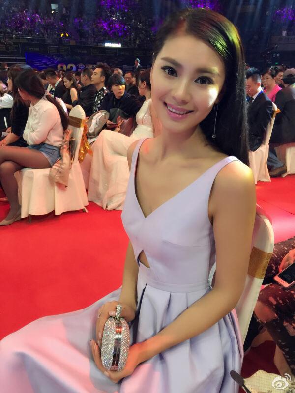 wenxia yu, miss world 2012.  - Página 4 607ebc11